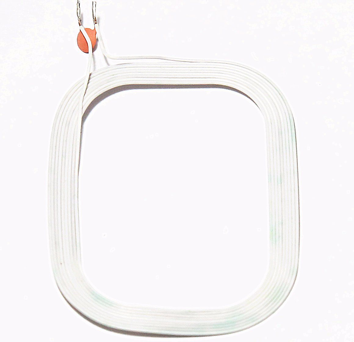 Colored Enameled Flat/Rectangular Magnet Wire for Motor Winding