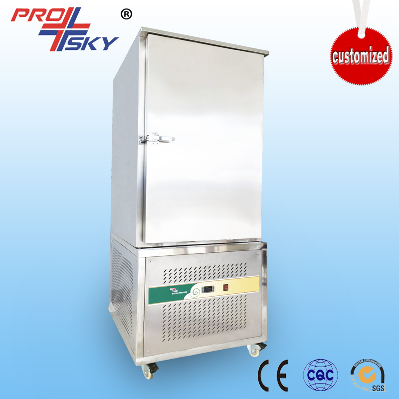 Quick Freeze Machine Blast Freezer