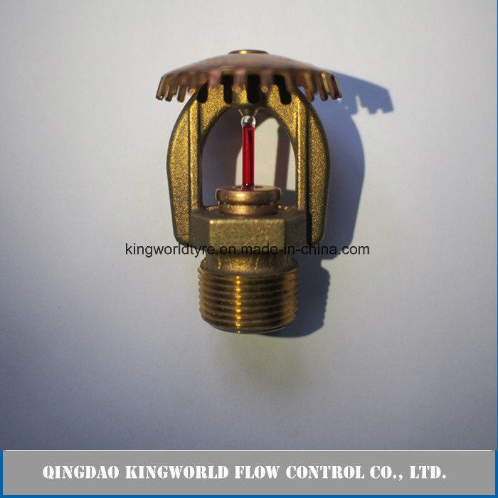 Tyco Standard Quick Response Upright Pendent Fire Sprinkler