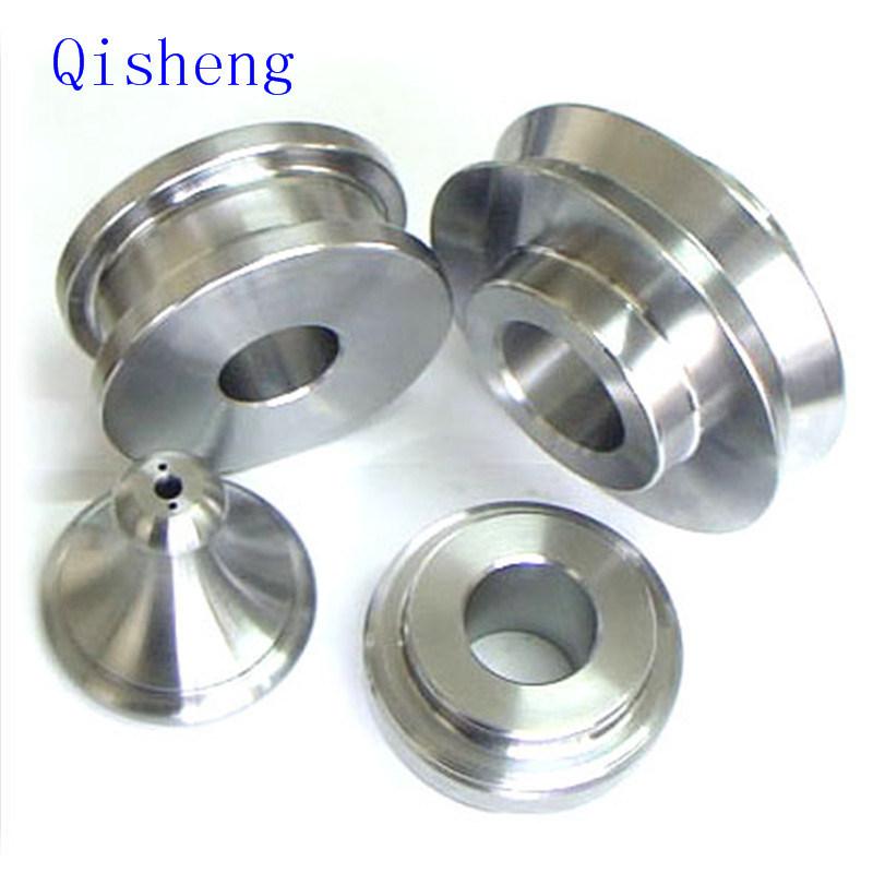 CNC Machining Parts, Customized Production
