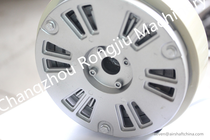 Machinery Magnetic Powder Clutches and Automatic Tention Controller