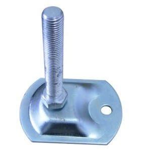 Adjustable Conveyor Foot