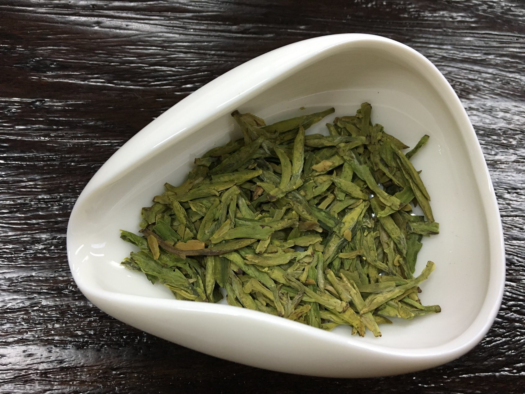China Tea Dragonwell Chinese Green Tea