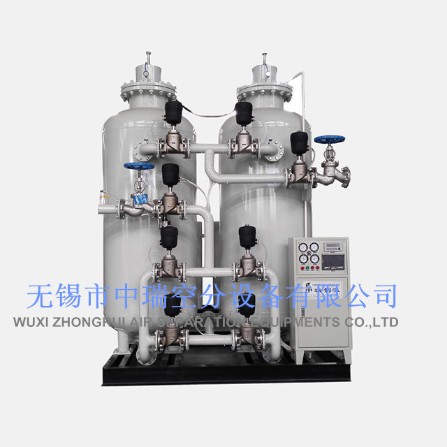 Nitrogen Making Equipment