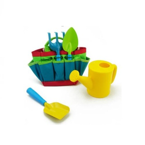 5PC Garden Bag with Tools for Children