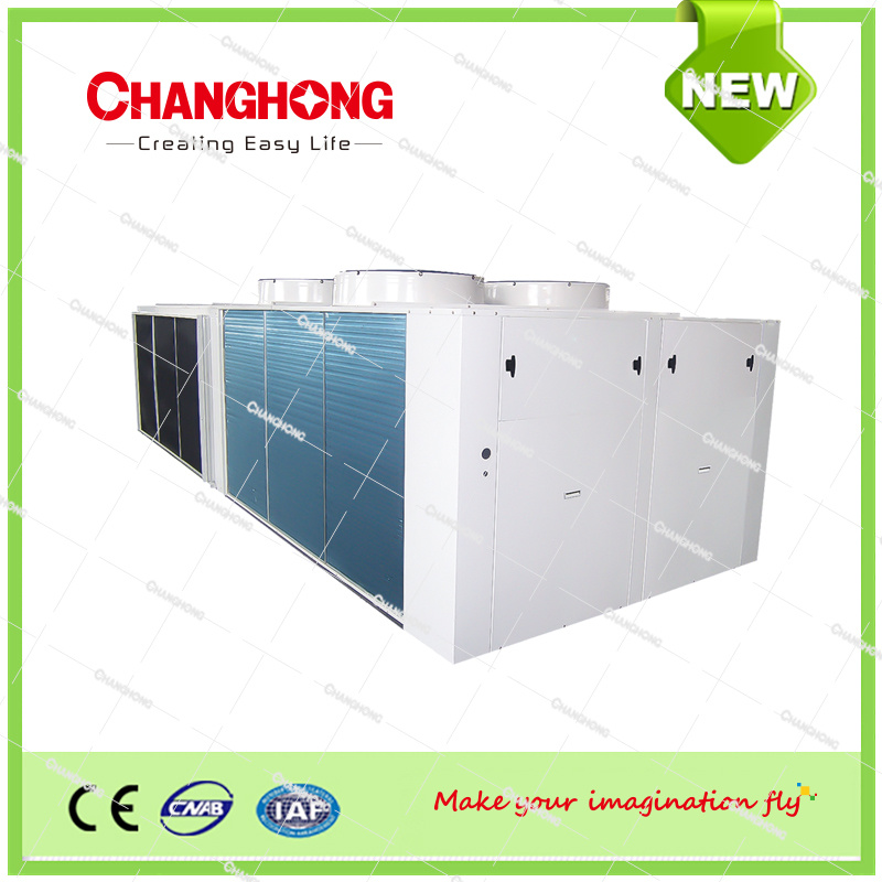 Central Air to Air Packaged Rooftop Air Conditioner