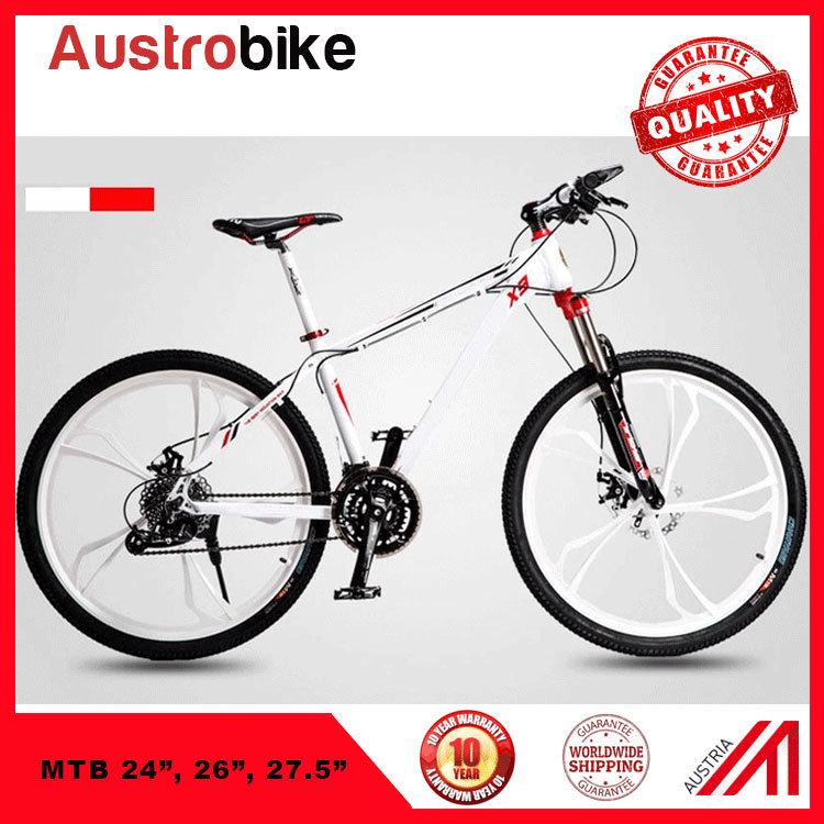 "21 Speed MTB Bicycle Bike 26"" Mountain Bike 27speed Mountain Bicycle"
