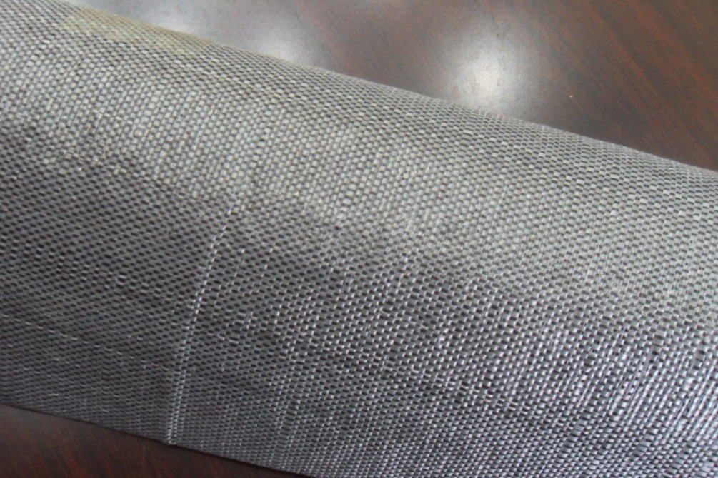 High Quality Woven Stabilization Fabric Geotextile