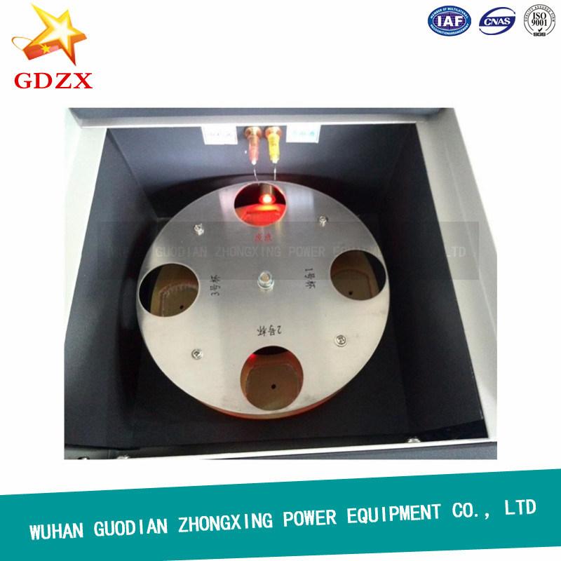 Transformer Oil Acid Test Insulation Oil Acid Number Tester