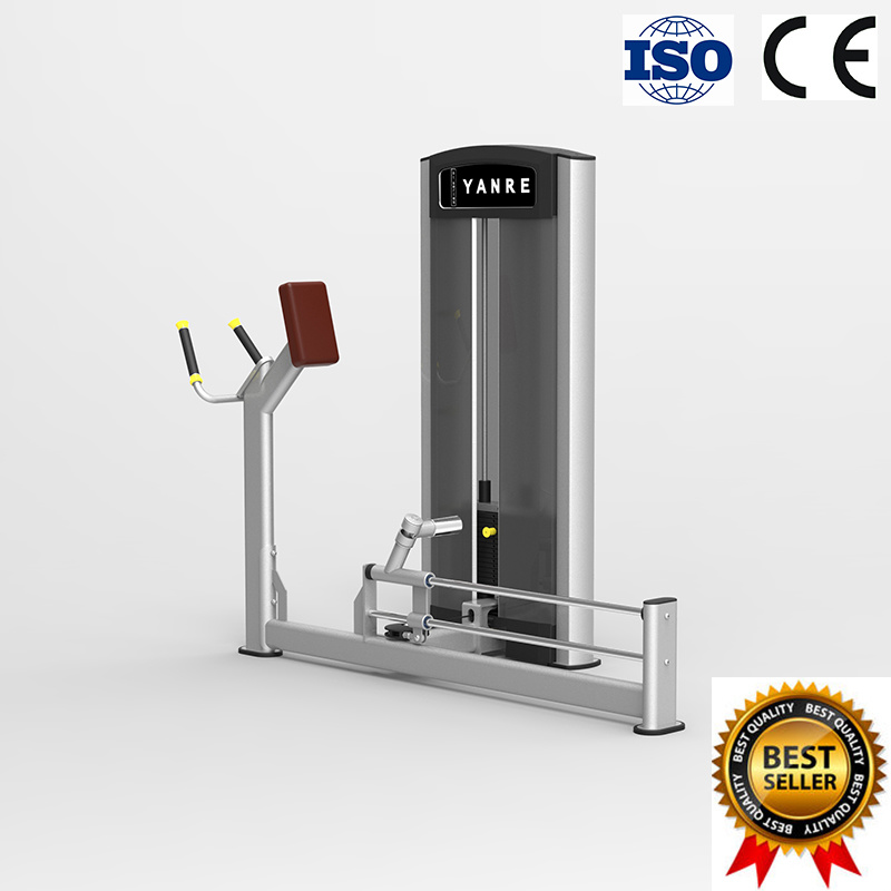 ISO9001 Approved Hip Trainer From China Supplier Gym Fitness Equipment