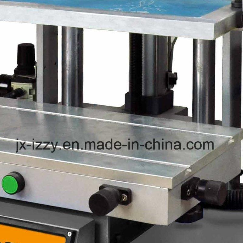 Paper Silk Screen Printing Machine for Sale
