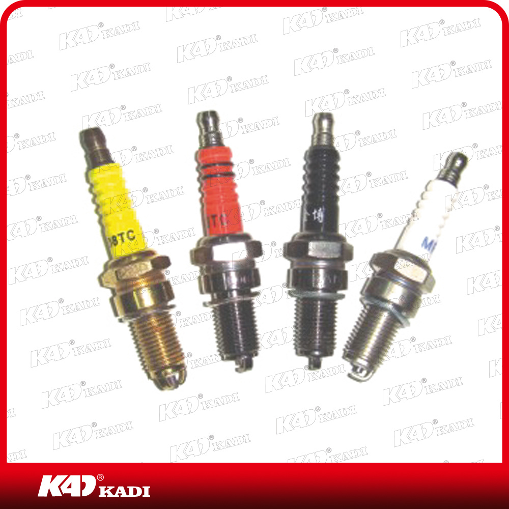 Motorcycle Accessories Motorcycle Parts Spark Plug of Motorcycle Part