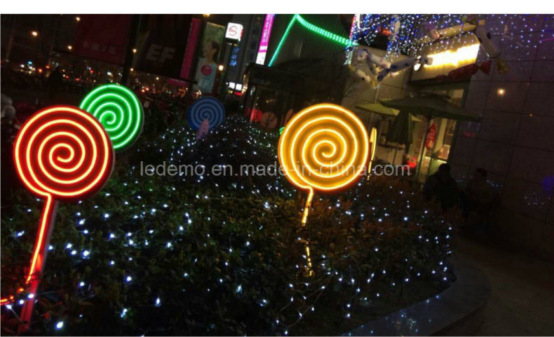 LED Flex Mini Tybe Outdoor Neon Light