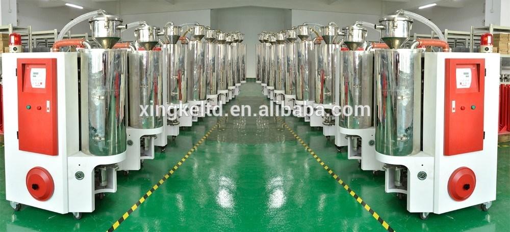 Honeycomb Plastic Dehumidifying Injection Drying Pet Dehumidifier Dryer