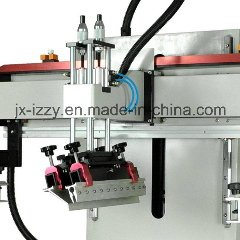 Textile Screen Printing Machine