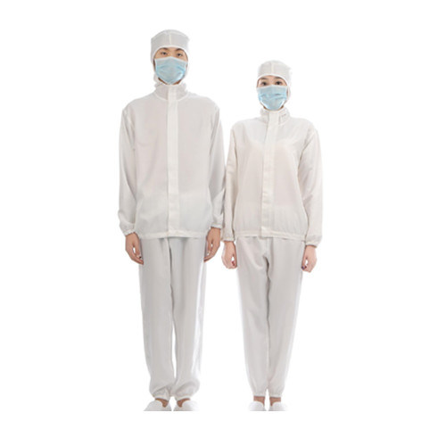 ESD Garments Antistatic Clothing for Cleanroom Working