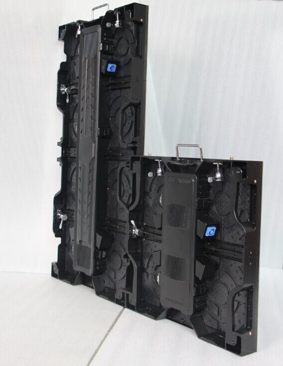 P6.25mm Indoor Rental LED Display