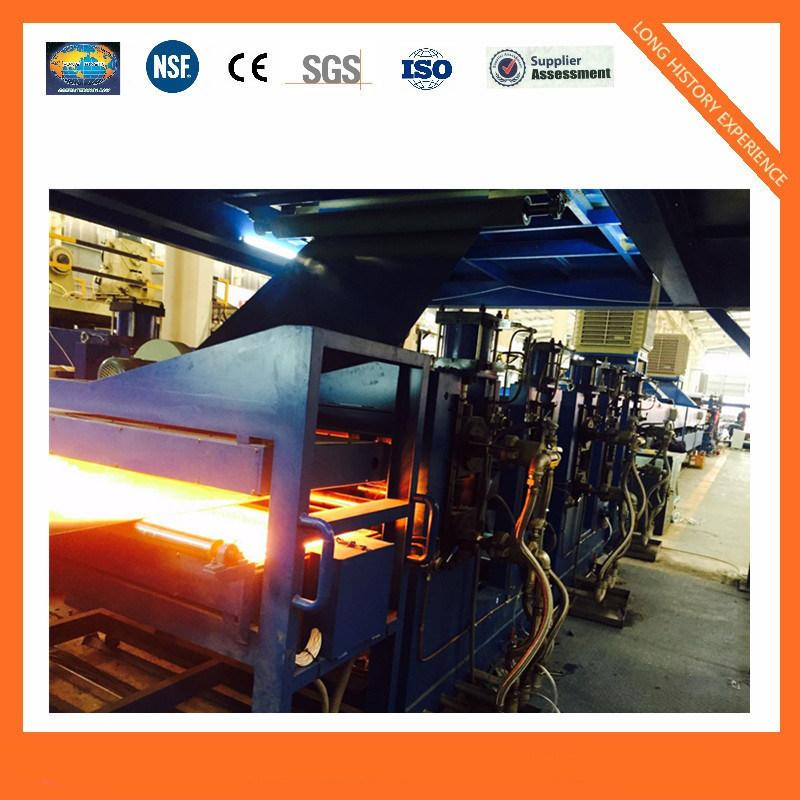 Al-Plastic (PE) Composite Sheet Production Line