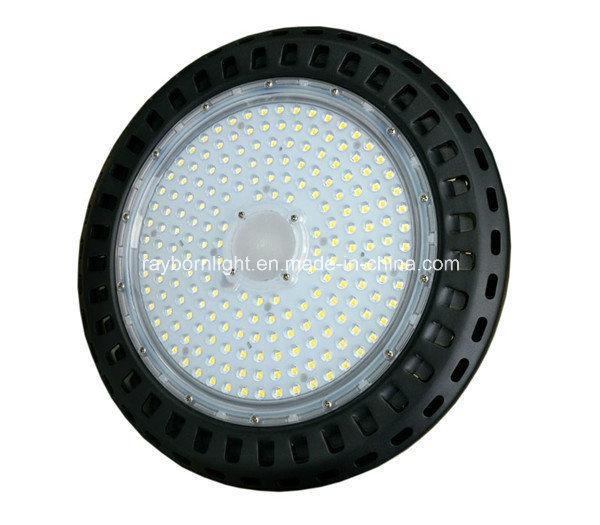 5years Warranty 130lm/W IP65 100W UFO LED Light High Bay