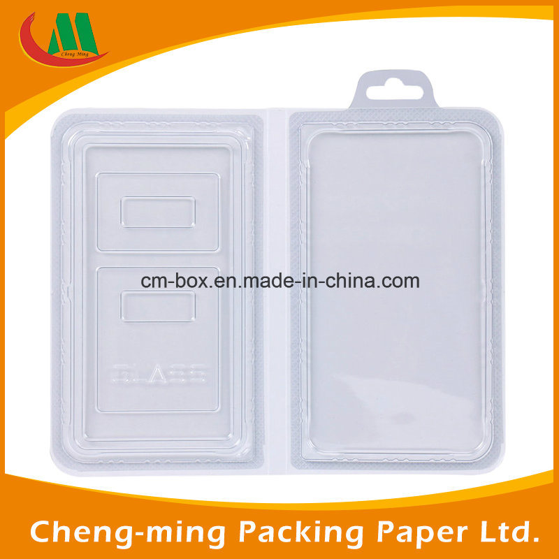 PVC Packing Box Plastic Box for Packaging