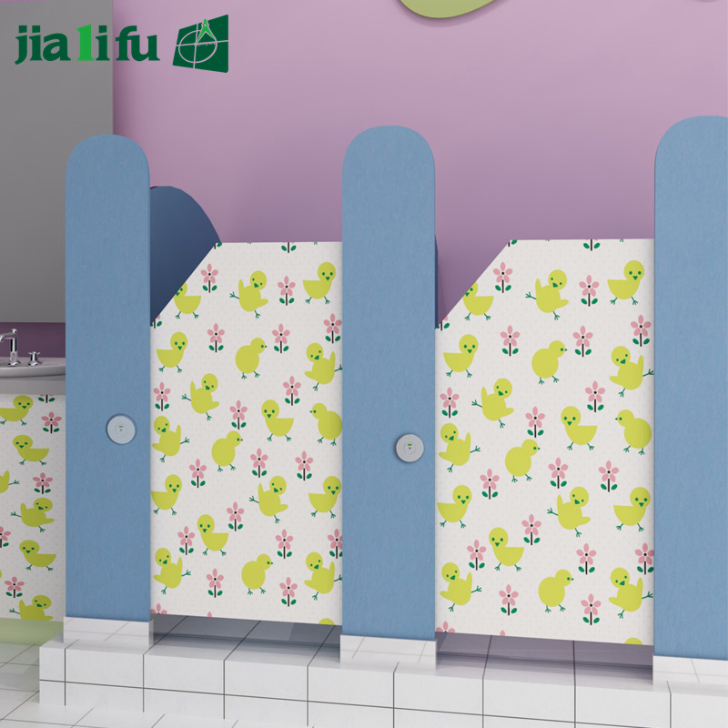 Jialifu Modern Compact Laminate Toilet Partition