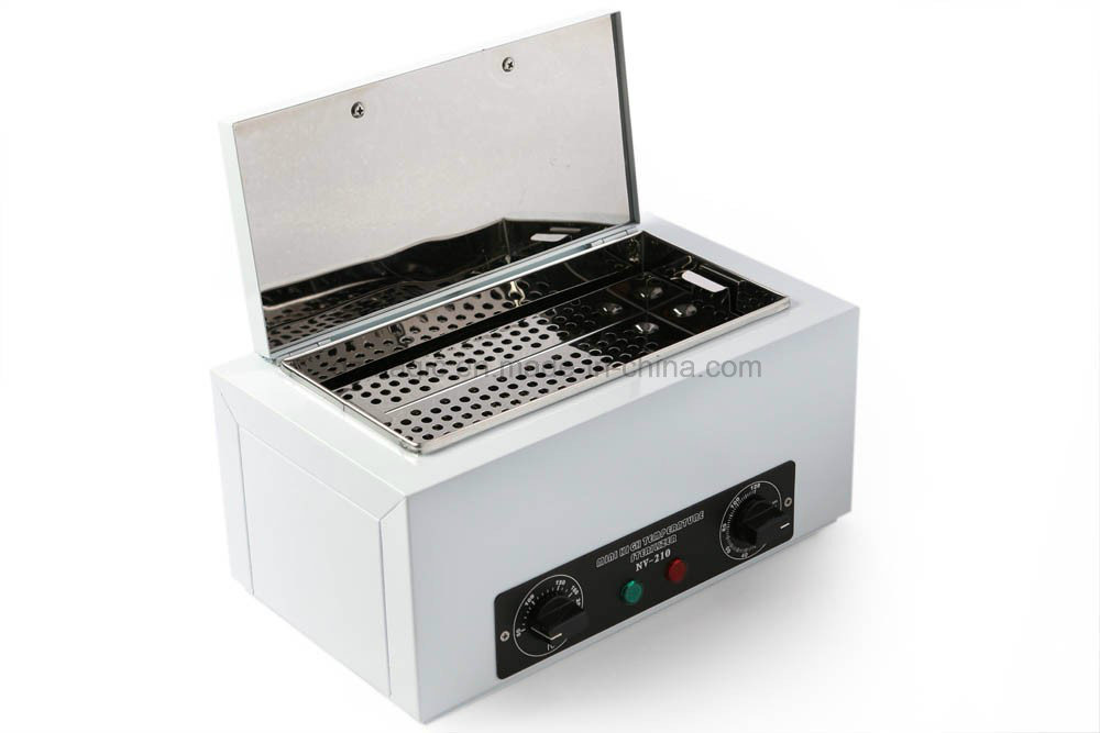 Whole Sale Mini High Temperature Medical Sterilizer Cabinet for Beauty Salon