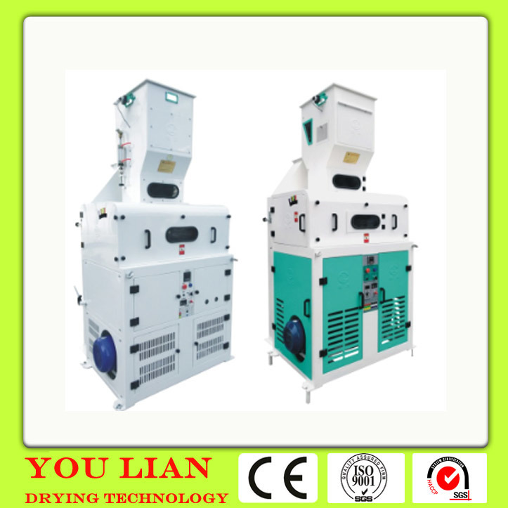Milling Machine Rice Polisher for Paddy Process