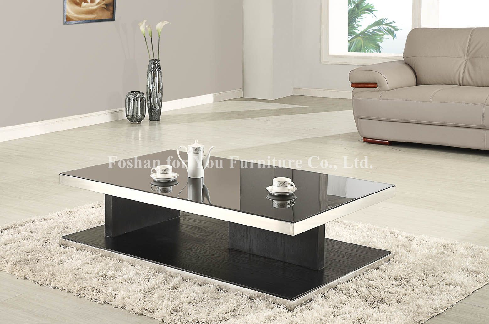 China Living Room Furniture Coffee Table T351l China