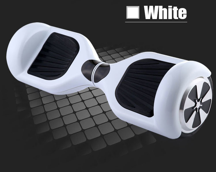 Electronic Smart 2 Wheels Self-Hoverboard