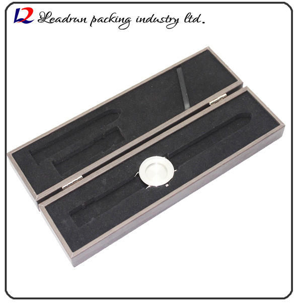Luxury and Fashion Wrist Watch Box (Sy0160)