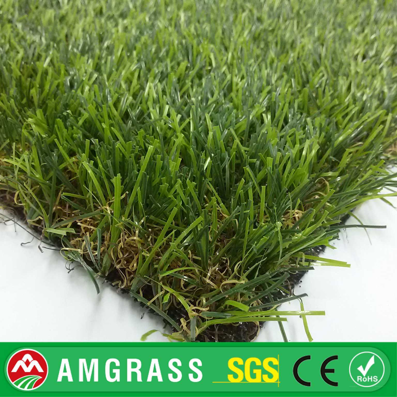 Durable Garden Artificial Grass (AMF416-25L)