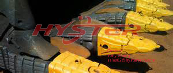 ASTM A532 Excavator Loader Backhoe Chocky Bar