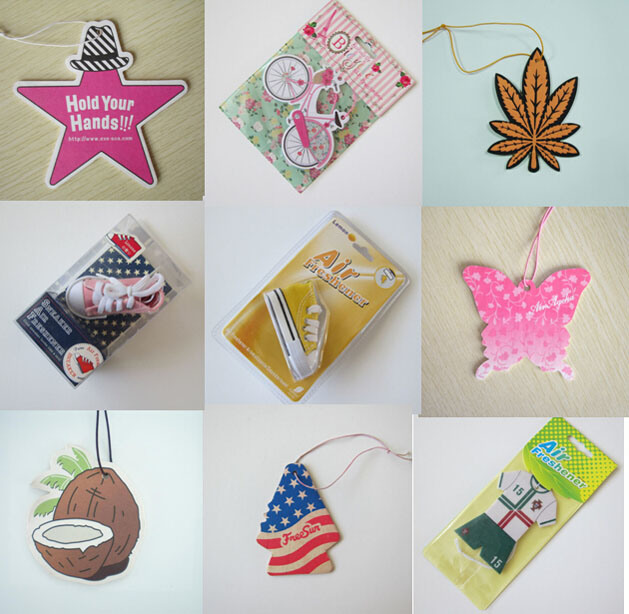 Pfofessional Factory for Air Freshener Home & Car Decoration