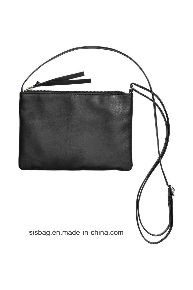 Promotion Cross Body Bag Stitching Hand Bag