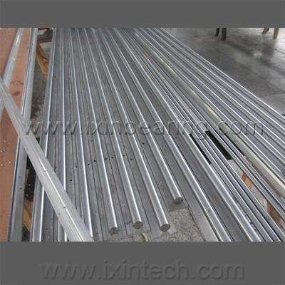 Linear Support Rail Assembly SBR TBR
