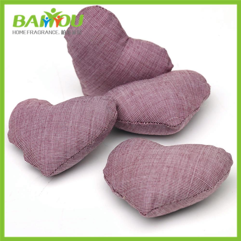 Heart Lavender Scented Sachet