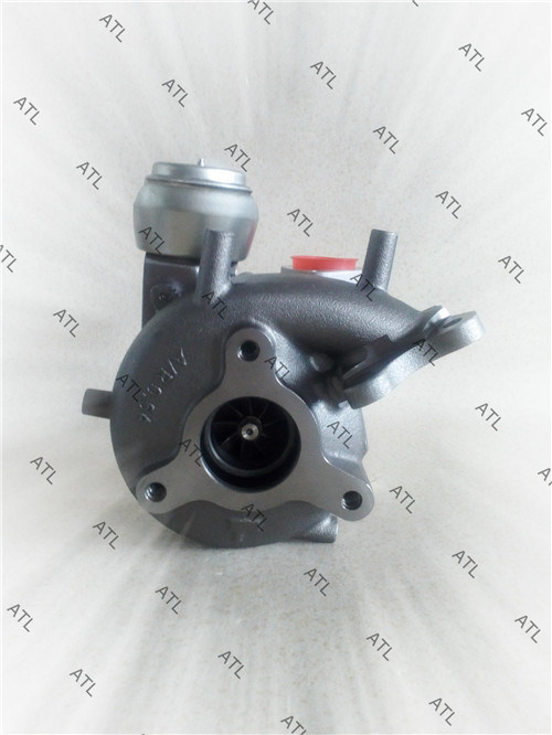 Gta2056V Turbocharger for Pathfinder 769708-5004s 14411-Ec00c