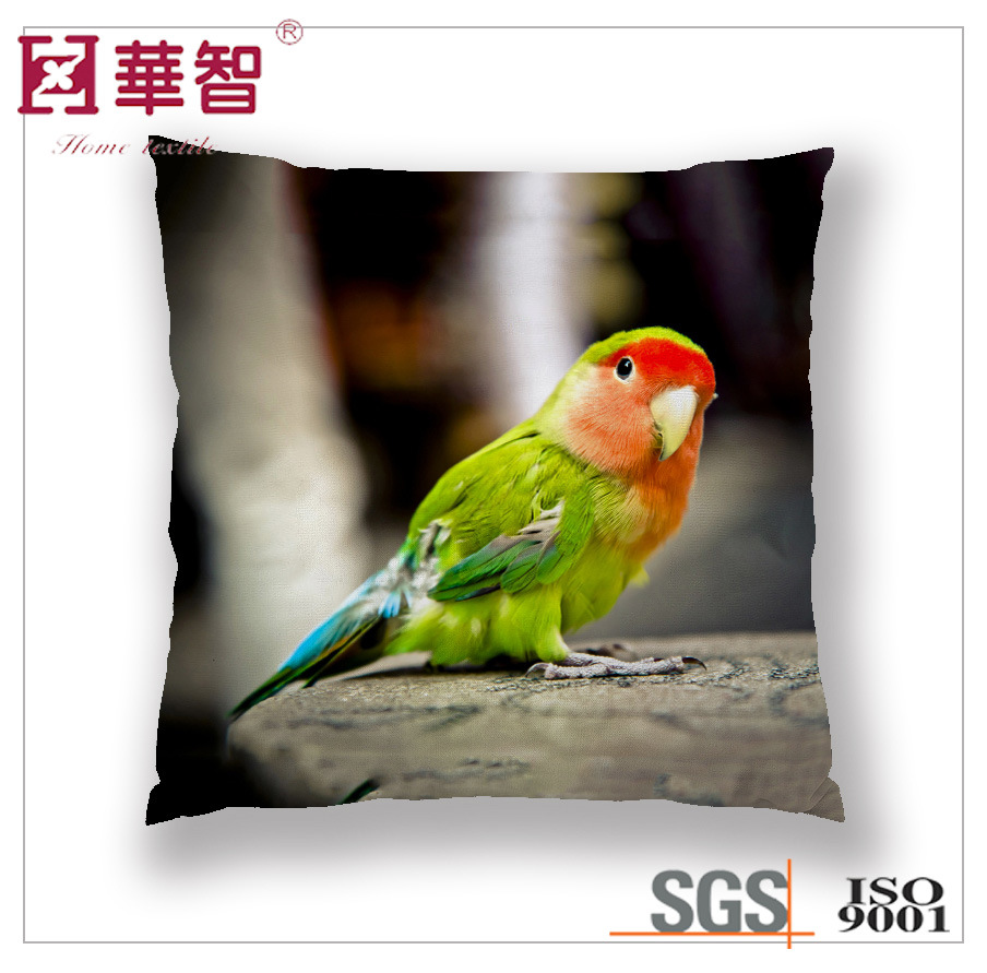 18 Inch Sofa Cushion Printed
