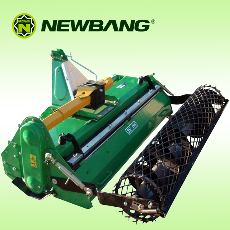 Rotary Cultivator (Stone Burier SB Series)