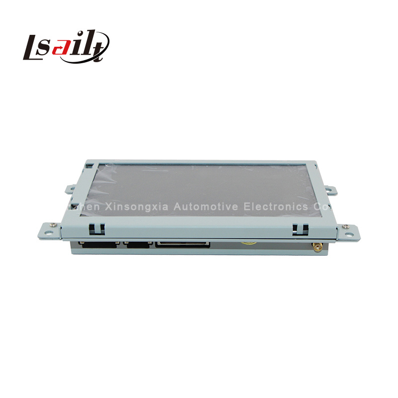 (05-09) Car Special Upgrading Navigation Box for Audi A6l/Q7/S6