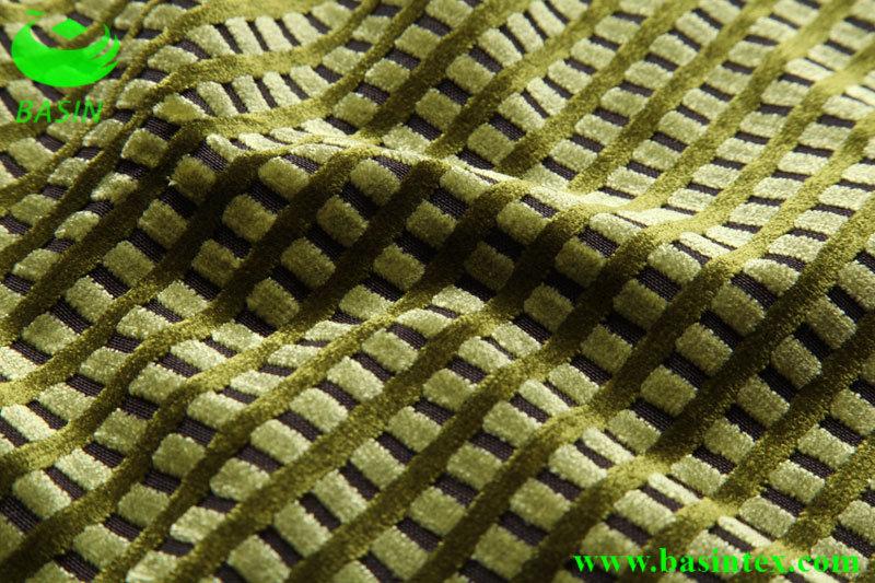 Diomand Velvet Sofa Fabric (BS4025)