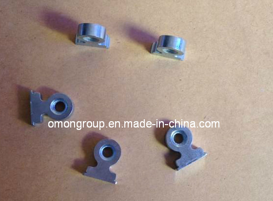 Right Angle Clinch Fasteners