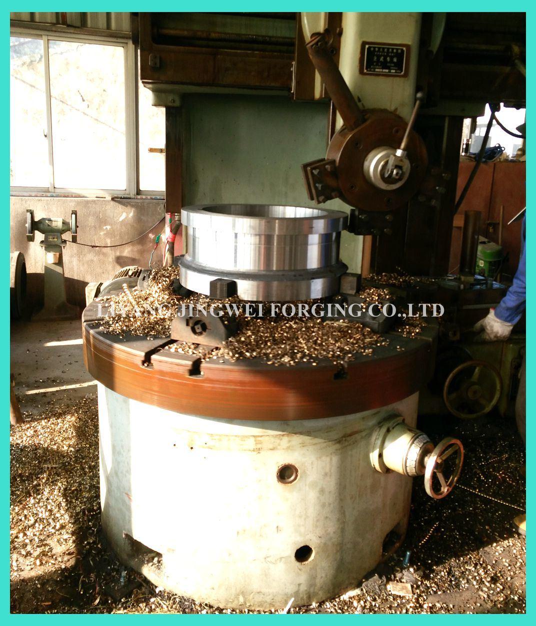 Forging Mold for Livestock Feed Pellet Machine Die
