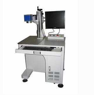 Cable, Wire and Pipe Pipe Marking Special Optical Fiber Laser Marking Machine