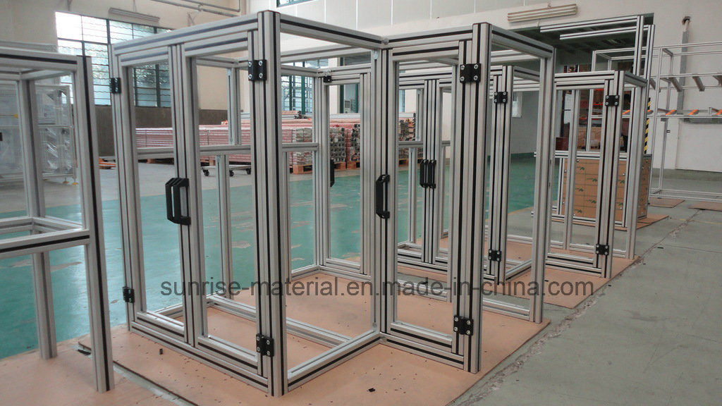 Aluminium Profile for Frame/ Sliding Box