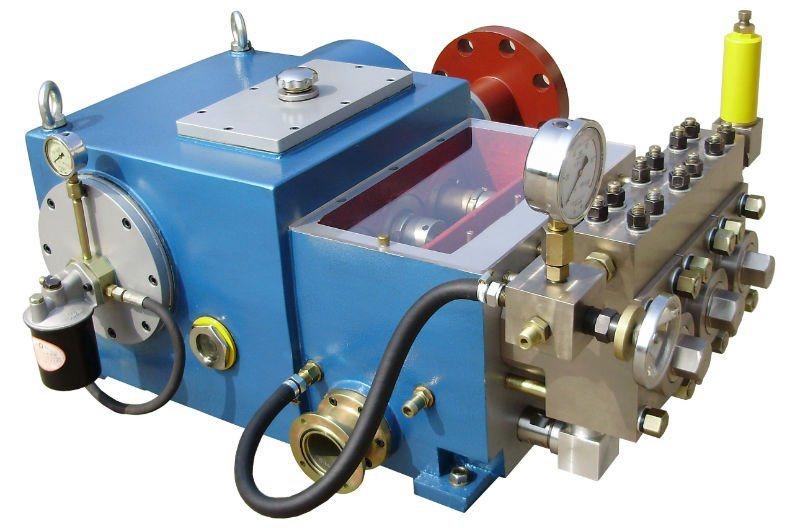 Triplex Pump Vs Cat Pump