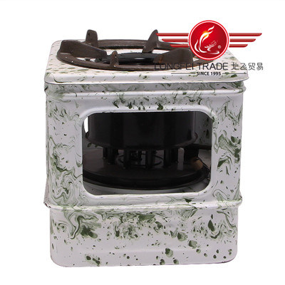 Portable Kerosene Oil Cooking Stove 641