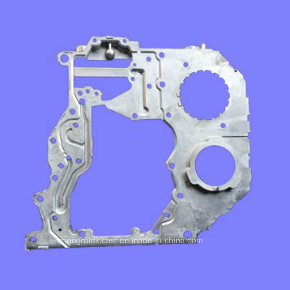 Customized Aluminum Precision Die Casting for Housing