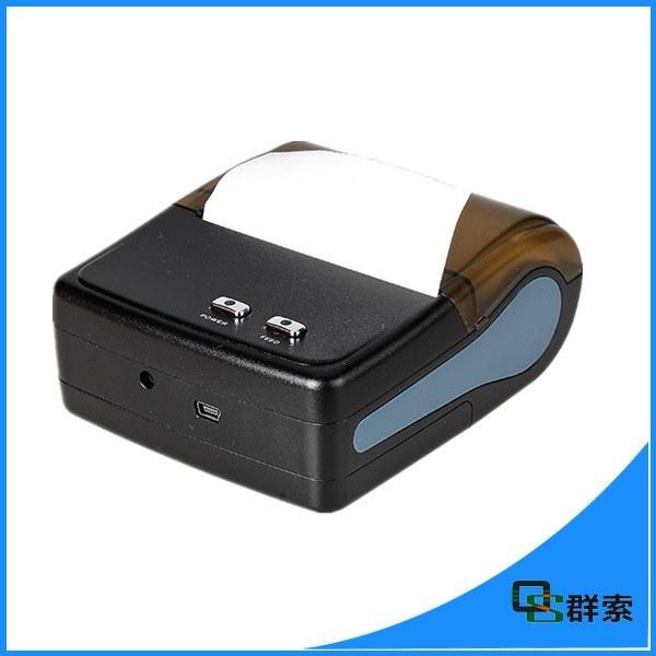 Mini Android 80mm Receipt Printer Bluetooth Thermal Printer