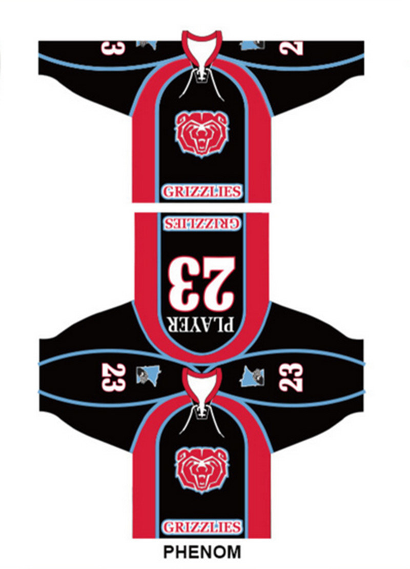 Custom Training Racing Suit Dri Fit Sublimation Printing Rugby Ice Hockey Jersey